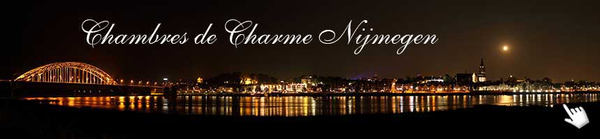 Le Charme - Bed & Breakfast Nijmegen